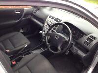 Honda Civic SC CTDI