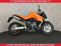 KTM SUPERDUKE 990 SUPERDUKE 12 MONTH MOT GOOD EXAMPLE 2005 05