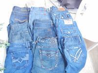 Mens jeans for sale