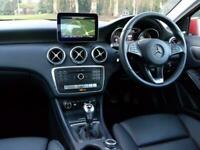 2017 Mercedes-Benz A CLASS HATCHBACK A180 Sport Premium 5dr Hatchback Petrol Man