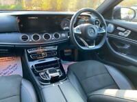 2017 Mercedes-Benz E Class E350d AMG Line Premium Plus 5dr 9G-Tronic ESTATE.....
