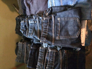 Boys jeans/clothing