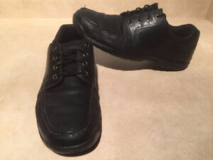 Men's Rockport Leather Shoes Size 11.5 London Ontario image 5