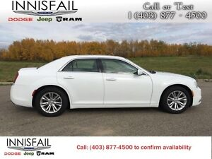 2015 Chrysler 300 Touring  Heated Seats, Remote Start, Back -up