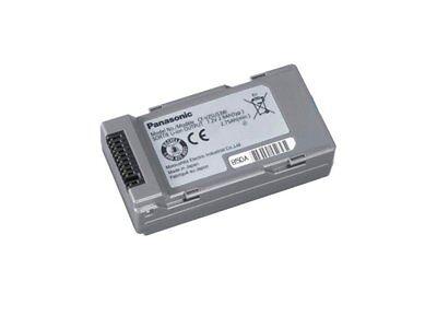 original battery Panasonic CF-VZSU53AW Toughbook CF-H2 H1 U1 NEW Genuine