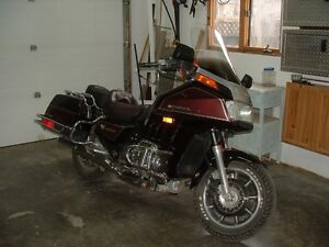 85 Gold Wing for sale