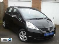 2010 (60) Honda Jazz 1.3i-VTEC ES 5 Door // LOW 52K MILES //