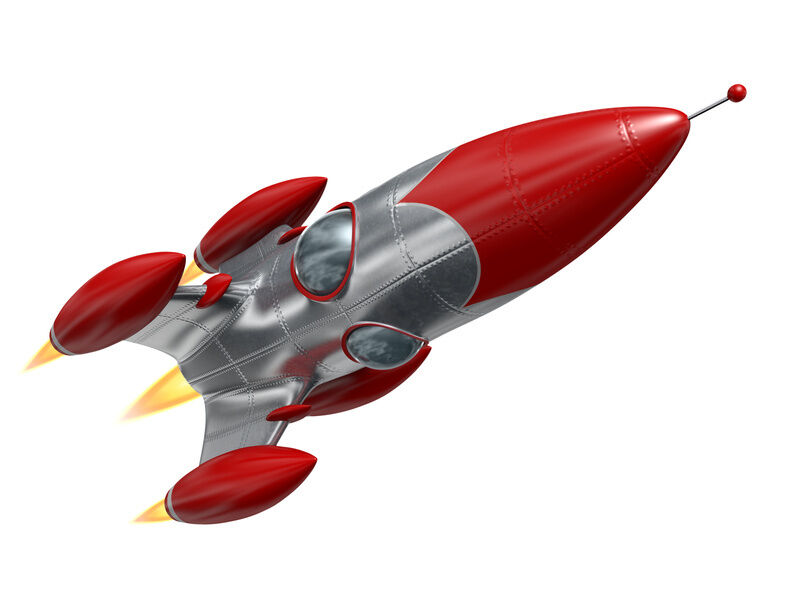 Vintage Toy Rocket Buying Guide