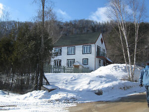 Beautiful HOME in Mont Tremblant