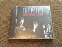 The Police Music CD