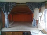 Tent Trailer Bonair 10ft for Rent