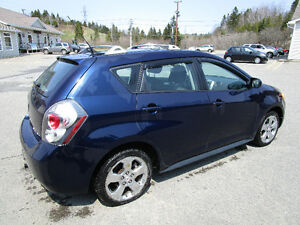 2009 Vibe AWD Hatchback (Matrix)
