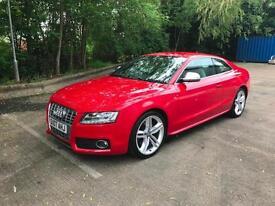 Audi S5 4.2 FSI Quattro 3dr B&O, Sat Nav, DRL