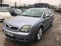 Vauxhall Opel Vectra Diesel 1.9 CDTi 2005 **12 MONTHS MOT**