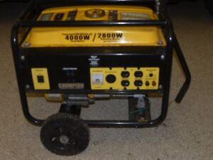 Generator Buy Amp Sell Items Tickets Or Tech In Nanaimo border=