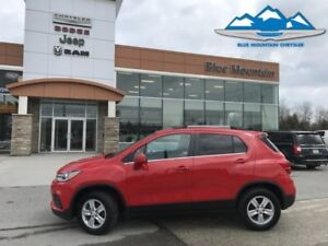 2017 Chevrolet Trax LT  ACCIDENT FREE, BLUETOOTH, REVERSE CAM!!