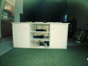 Brand new TV table for sale