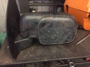 2001 Ford driver side mirror  Strathcona County Edmonton Area image 2