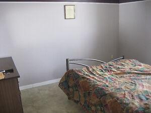 Appartement 4½ à louer temporairement