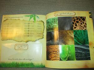 Records d'animaux / Insectes et autres bestioles /// Larousse Gatineau Ottawa / Gatineau Area image 6