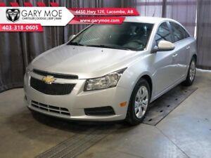 2012 Chevrolet CRUZE LT   - Power Windows/ AC $100.87 B/W