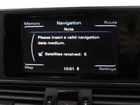 2014 AUDI A6 2.0 TDI Ultra Black Edition 4dr