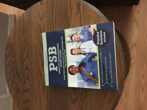 Health occupation study guide Text books for sale