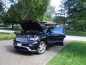 "2015 JEEP GRAND CHEROKEE "" SUMMIT"" (Trades Welcome) Windsor Region Ontario image 10"