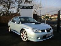 2007 Subaru Impreza 2.5 WRX(RARE ICE BLUE,FULL HISTORY)