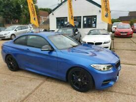 image for 2015 BMW 2 Series 3.0 M235i (s/s) 2dr Coupe Petrol Manual
