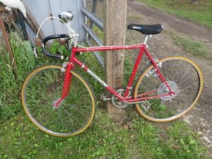 NORSTAR ATALA MILANO VINTAGE/CLASSIC 10 SPEED ROAD BIKE