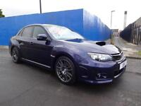 2012 Subaru WRX STI 2.5 STI Type UK 4dr