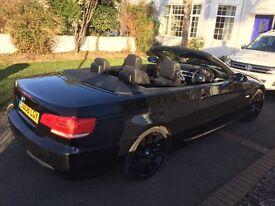 BMW 329i M convertible