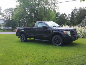 2010 Ford F-150 xl Camionnette