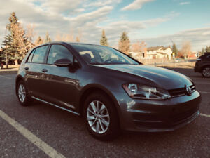 2016 Volkswagen GOLF TSI - BLUETOOTH, REAR VIEW CAM