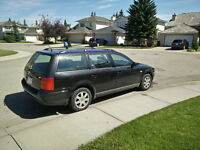 2000 Volkswagen Passat V6 Wagon PRICED FOR QUICK SALE