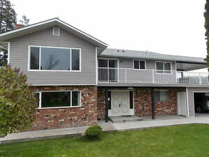 Income Property! 2 Suites In This Nicely Updated & Massive Home!