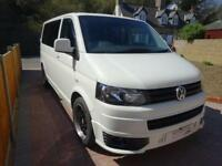 Volkswagen T5 campervan/day van for sale