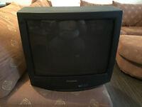 Télévision Panasonic CT-20D10DB 20''