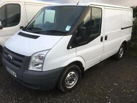 FORD TRANSIT 280 LR, White, Manual, Diesel, 2011