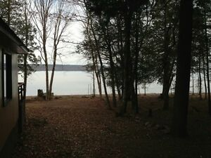 Cottage for rent on Indian Lake, Lakeville Corner (yearly lease)