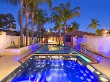 SHORT TERM -- EXECUTIVE RENTAL,HOLIDAY ACCOMMODATION_PERTH W.A Rossmoyne Canning Area Preview