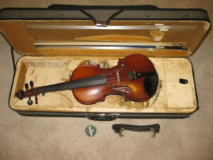 SONG Violin 4/4 Size