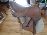 English saddle For Sale-Reduced price