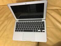 MacBook Air 11 inch i7 8GB ram 512gb flash storage