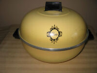 west bend serving oven for sale