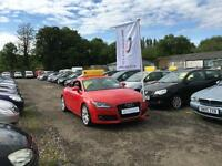 2007 Audi TT Coupe 3.2 V6 S Tronic quattro**123k MILES FULL SERVICE HISTORY**