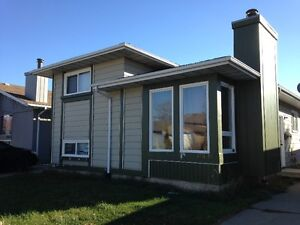 Beautiful 4 bedroom house in residential west end