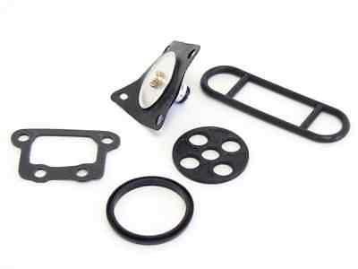 NEW KL SUPPLY FUEL PETCOCK REBUILD KIT <em>YAMAHA</em> XS500E <em>XS 500</em>E 500 E 19