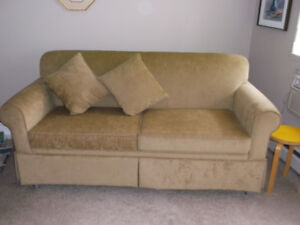 For Sale Hid-ABed Sofa